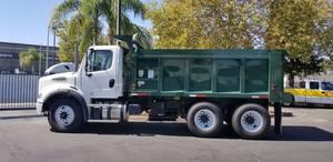 New Trucks For Sale in California | Heavy and Medium Duty