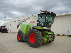 Used Hay & Forage Equipment For Sale   Arnold's   Minnesota