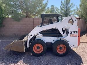 Used Industrial Farm Equipment For Sale | AZ NM CA UT NV