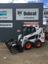 Used Equipment For Sale | Brandon, MB | Pre-Owned Equipment