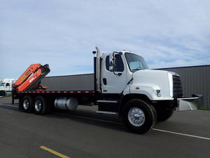 Crane Trucks For Sale | St  Cloud, MN | Crane Truck Dealer