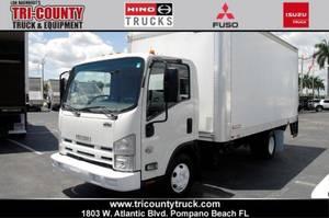 NPR Trucks For Sale | Pompano Beach, FL | Isuzu Truck Dealer