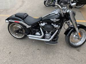 Pre-Owned Inventory | New Castle Harley-Davidson®