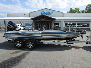Pre-Owned Inventory | Foothills Marine