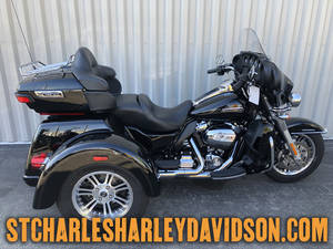 Used Harley-Davidson® Motorcycles For Sale near St  Louis, MO