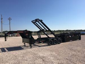 Dump Trailers For Sale near Dallas, Houston, Lubbock