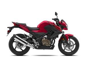 2018 Honda® CB300F Gadsden Alabama