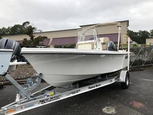 Center Console Boats For Sale | Bayville NJ | Fishing Boat