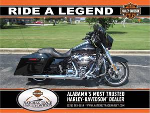 Pre-Owned Inventory | Natchez Trace Harley-Davidson®