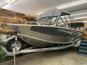 Hewescraft Boats For Sale from Redding, CA to Olympia, WA