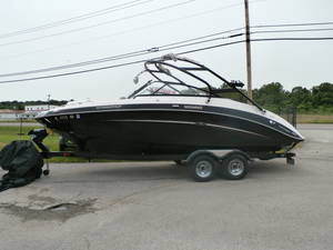 Pre-Owned Inventory   St  Charles Boat & Motor
