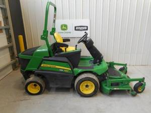 Used Golf Course Equipment For Sale | Manitoba | Used Fairway Mowers