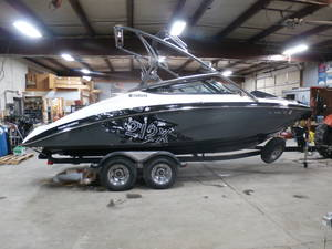 Pre-Owned Inventory | St  Charles Boat & Motor