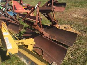 Pre-Owned Inventory | Holder and Sons Equipment