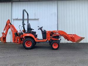 Used Farm Equipment For Sale in Washington & Oregon