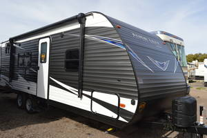 Pre-Owned Inventory   Anthem RV
