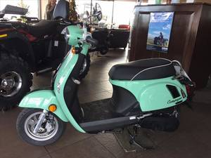 Scooters for sale in Greenville, NC serving the areas of
