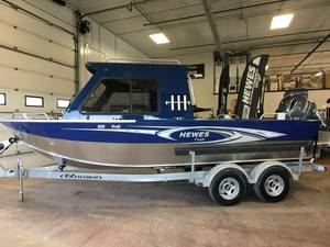 Hewescraft Boats For Sale | Edmonton, AB | Hewescraft Dealer