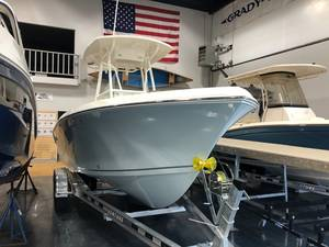 Pre-Owned Inventory | Port Harbor Marine