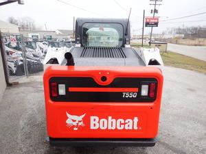 2019 Bobcat® T550 Stock: 10011 | Bobcat of York, Adams