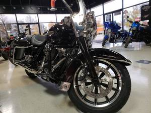 Current New Inventory | Hamilton Harley-Davidson