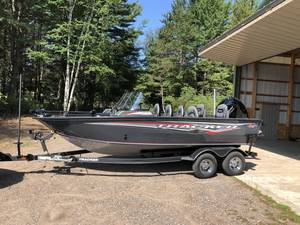 Boats & Pontoons For Sale near Rhinelander & Wasau, WI