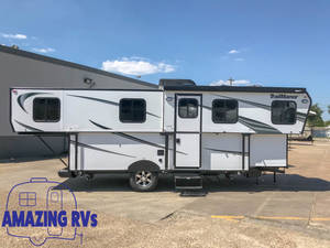 Inventory - Campers & RVs For Sale In Houston, TX | Amazing RVs