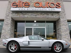 Ford Gt Quick Silver Only  Miles Jonesboro Arkansas