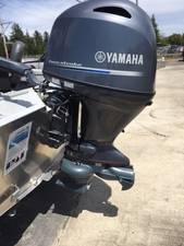 2018 Yamaha Marine F115JB Coos Bay