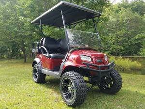 All Inventory | T&T Golf Carts