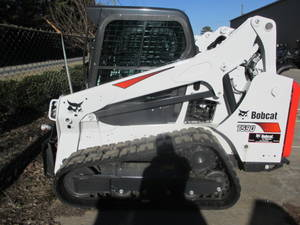 Skid Steer Loaders For Sale | Atlanta, GA | Skid Steer