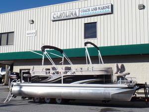 Qwest Pontoons For Sale | Charlotte NC | Carolina Coach & Marine