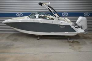 2019 Boats Cobalt 23SC 2200B | German Brothers Marina