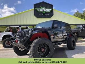 Custom Jeeps For Sale >> Custom Jeeps Inventory Custom Trucks Inventory Used Jeep