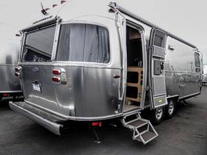Current New Inventory | Airstream Orange County