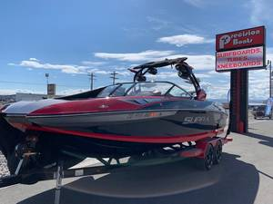 Pre-Owned Inventory | Precision Boats
