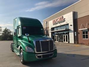 Freightliner® Sleeper Trucks For Sale   VA NC SC   New