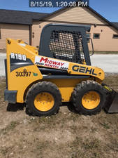 Used Diamond Mowers For Sale in Montana