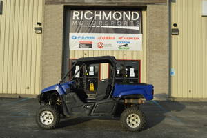 Yamaha UTVs and Side x Sides For Sale in Lexington near