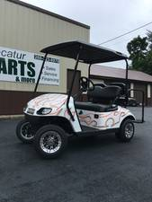 Used Gas Golf Carts For Sale Washington State Html on