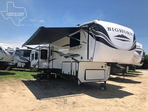 Current New Inventory | T&S RV & Sport