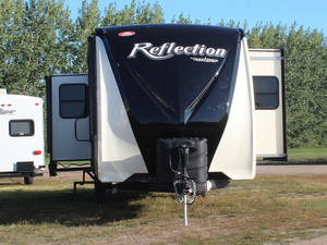 Used Travel Trailers For Sale in Virden, MB | Travel Trailer
