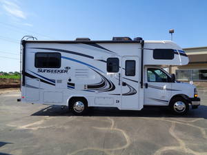All Inventory | Appleton Camping Center