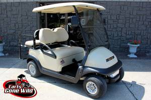 Used Golf Carts For Sale Near Indianapolis IN | Used Golf