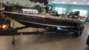 2016 Ranger Boats Z521C Stock: R05263   Augusta Marine