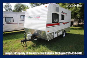 ALiner Pop Up Campers For Sale near Kalamazoo, Grand Rapids, MI and