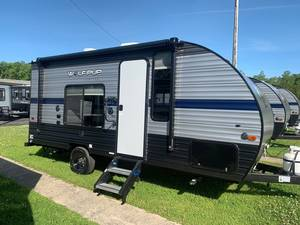 Cherokee Wolf Pup Travel Trailers & Toy Haulers For Sale