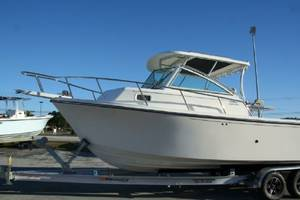 Pre-Owned Inventory | Starling Marine