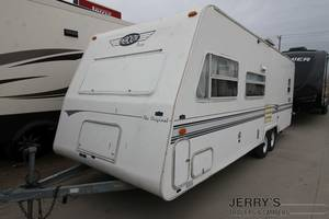 1997 Dutchmen 25RBH Stock: 04253   Jerry's Trailers & Campers