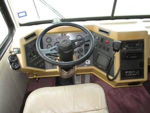 1995 Newmar Dutch Star 3655 Stock: 32646   Ron Hoover RV San